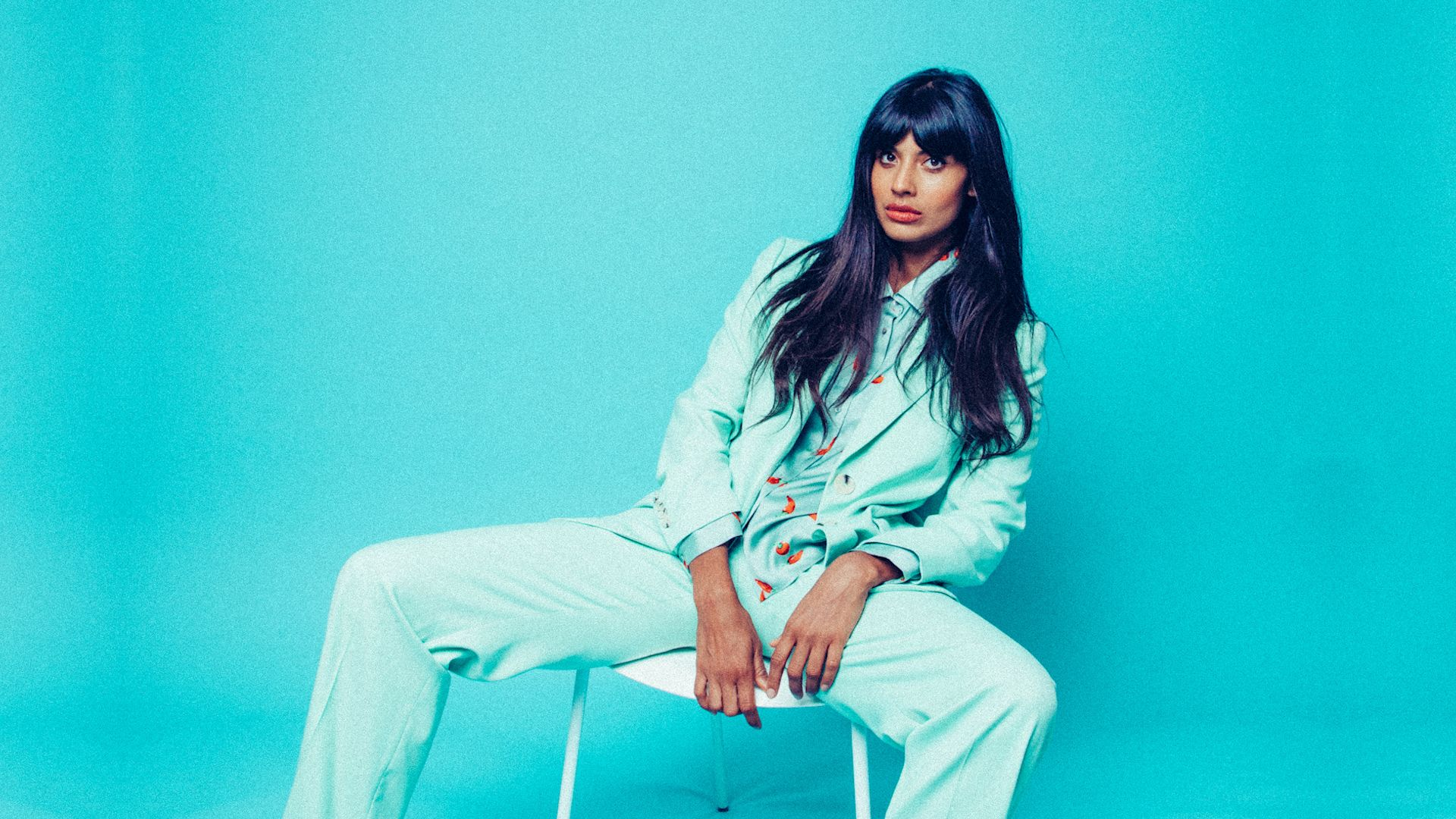 Jameela Jamil's Crusade Against Body Shamers – Seema